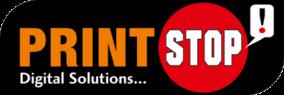 Logo | Print Stop