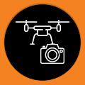 Αεροφωτογράφιση με Drone | Τυπογραφείο Κέρκυρας